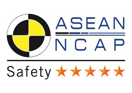 An toàn tuyệt đối chuẩn ASEAN NCAP 5*