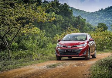 Báo nước ngoài nói gì về Toyota Việt Nam?
