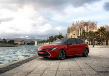 Toyota Altis sẽ ra mắt thị trường Đông Nam Á vào tháng 8/2019