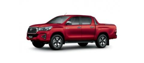 HILUX 2.8 G 4X4 AT MLM